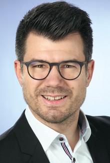 Stefan Leukel, Stadtbürgermeister