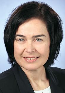Pia Hüsch-Schäfer, Vorsitzende
