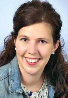 Leonie Rein, Stellvertreterin