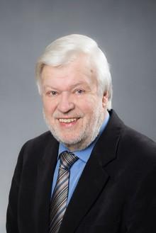 Klaus Krämer, Vorsitzender