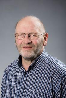 Gottfried Benner, Vorsitzender